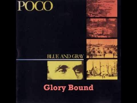 Poco -  Glory Bound