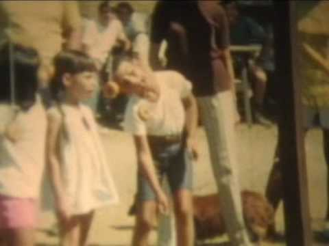 California Tatar Sabantuy 1973 - Searsville Lake