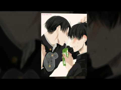 Shingeki no Kyojin《LEVI X EREN》PICTURES MOVIE