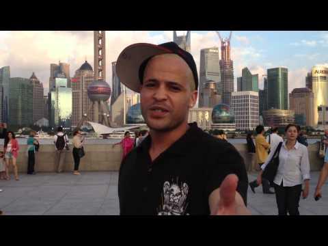 Back In Time.....  KB Shanghai 2012