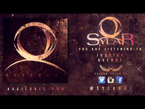 Sylar - Justice Avenue (NEW SONG 2013)