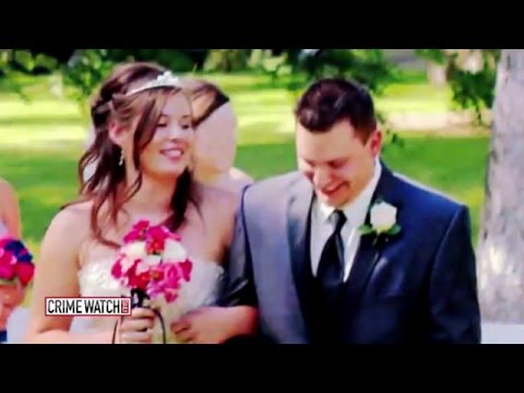 Newlywed Bride Pushes Groom Off Cliff – Pt. 4 – Crime Watch Daily