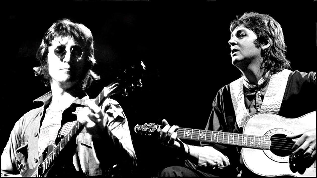 Who Was A Better Guitarist Paul Mccartney Or John Lennon Youtube