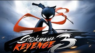 Stickman Revenge 3 Android Gameplay (HD)
