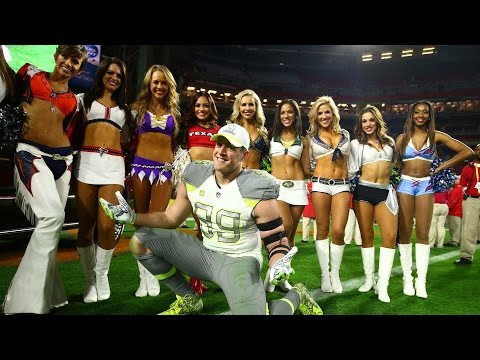 Pro Bowl Highlights 2015