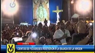 El Imparcial Noticiero Venevisión martes 02 de septiembre del 2014