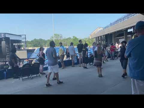 Antibalas + Dap-Kings Horn Section @ Westville Music Bowl 6/20/21