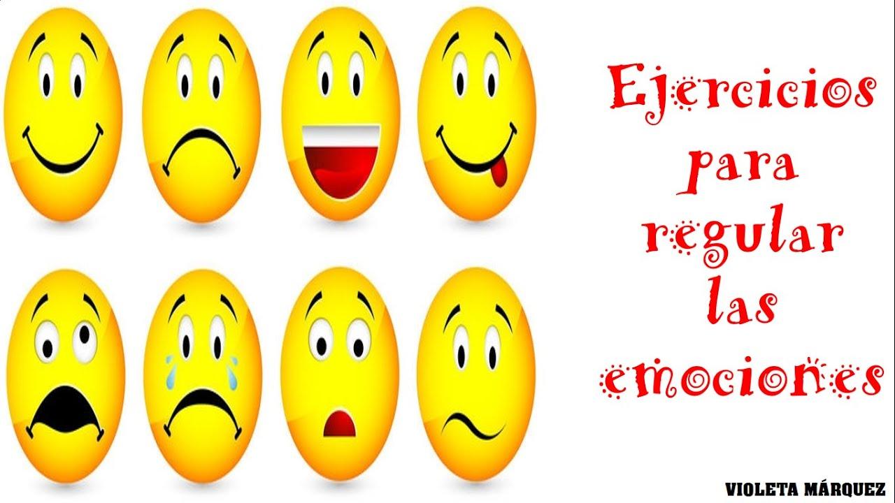 3 EJERCICIOS PARA REGULAR LAS EMOCIONES