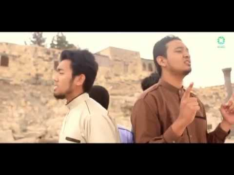 FEDAA - Aku Berbangsa Muslim (Official Music Video)