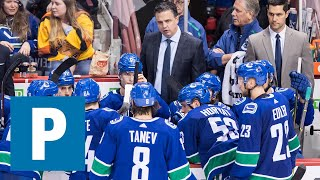 Canucks: Trade deadline day 2019 begins