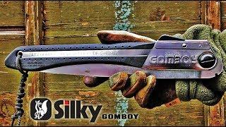 Инструменты выживания/Таежная пила Silky Gomboy 300-10