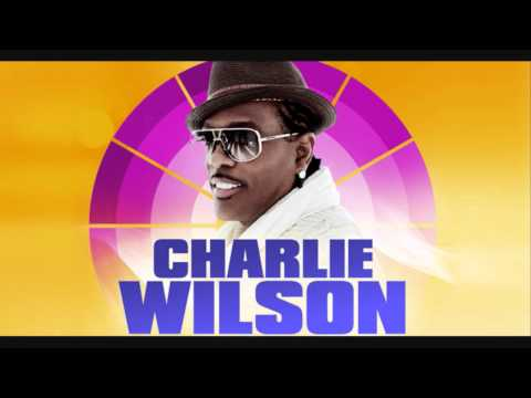 Charlie Wilson - Can´t Live Without You  (TB) HD720