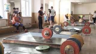 Центр тяжести. Фильм посвященный развитию Тяжелой атлетики в Казахстане