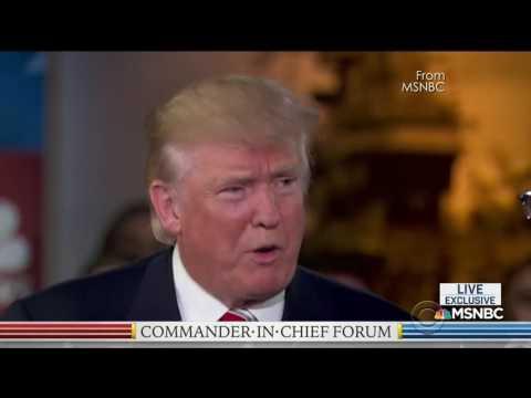 CBS Evening News: 9th November 2016