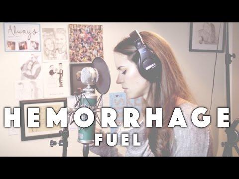 Hemorrhage || Fuel || Kenzie Nimmo One-Take Cover