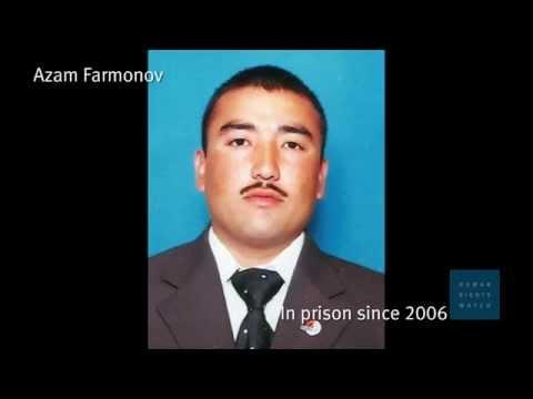 Uzbekistan's Critics Get Torture, Jail Time