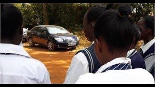 St. Joseph's Ganjala Secondary sent six girls home for refusing to shave
