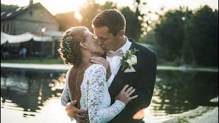 Wedding Story ♥ Lucie & Jakub