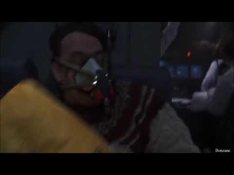 Cast Away Plane Crash With Napoleon Dynamite Music