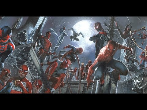 All Spider-Man Costumes and Armors