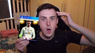 Fifa 18!! ps4 legends confirmed!!! *official trailer*