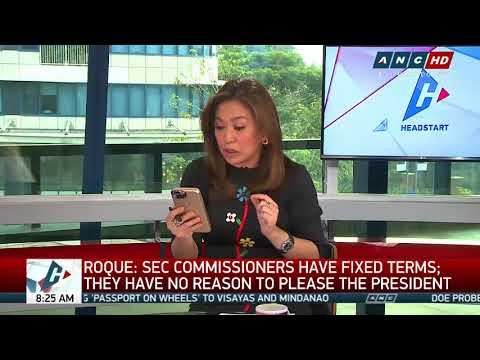 Rappler journalists can still publish stories: Duterte spokesman (2)