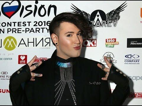 Гнилое 'Евровидение-2017'