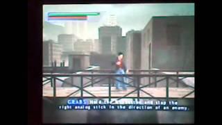 Jet Li Rise To Honor - PS2