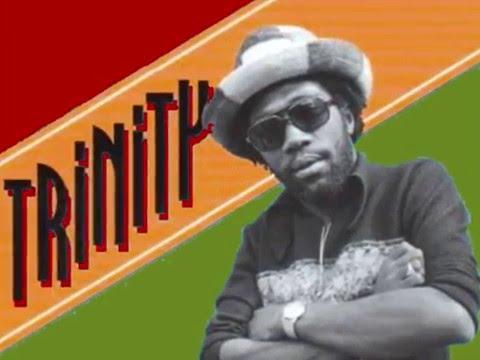 Barbara Jones Trinity Soul Devotion 12 Hit Reggae Youtube