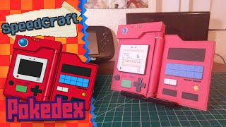 Pokemon Papercraft ~ PokeDex ~