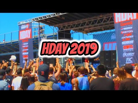 HDay (Honda Day) Summer 2019 New Hampshire