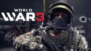 World War 3 - Aฑnouncement Trailer