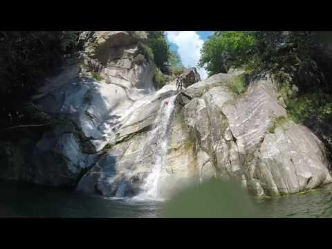 Aquactive Švýcarsko