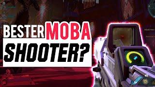 Das beste MOBA Game - Battleborn auch für Shooter Spieler?
