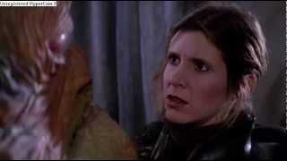 Slave Leia & Jabba Loop 1: Short Version