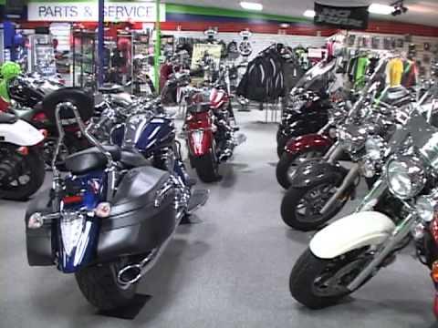 Brushy Mountain Motorsports, Motorcycle & ATV Dealer, Wilkesboro, NC.mpg