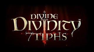 видео Игра Divine Divinity