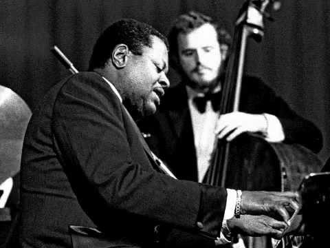 Oscar Peterson Quartet