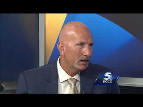 'Will consolidation of Oklahoma school administrators help?'