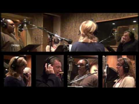You Ain't Seen Nothin' Yet - Uptown Vocal Jazz Quartet