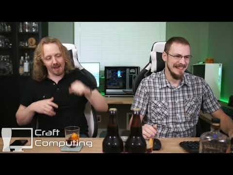 7nm AMD, Intel Glue, Fallout Hacks And Diablo Crack - Talking Heads Ep.057 ReUpload