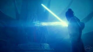 звездные Войны: Рей против Палпатина (IX Эпизод)