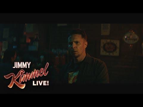 Sam Rockwell on Peter Dinklage & Acting Drunk