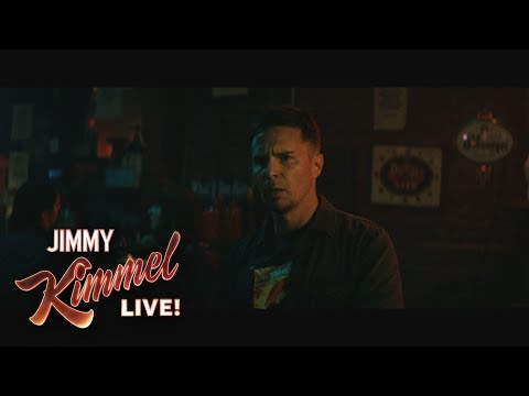 Sam Rockwell on Peter Dinklage & Acting Drunk