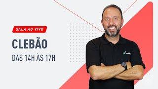 SALA AO VIVO DAY TRADE   CLEBÃO No Modalmais 12.11.2019