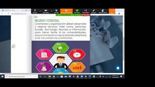Implementación y gestión para la continuidad del negocio