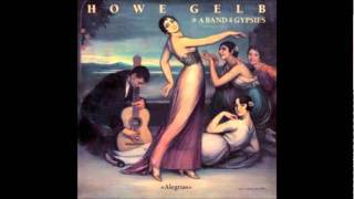 Howe Gelb & A Band Of Gypsies- 4 Doors Maverick.wmv