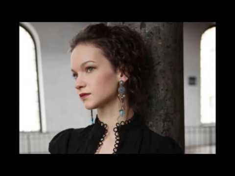 Hilary Hahn - Gigue - JS Bach