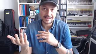 Action bassa o action alta?! Pregi e difetti! (Vlog #74)