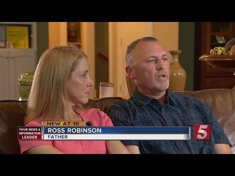 USA Gymnastics Scandal Hits Home